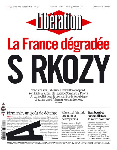 une-liberation-triple-a-sarkozy-120114